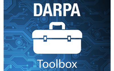 DARPA Toolbox – Accelerating Innovation for Forward Looking Security Research